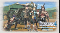 Valkyria chronicles 4 steam complete