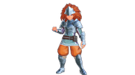 Trials of mana duran 02 knight