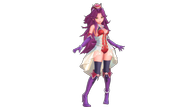 Trials of mana angela 02 sorceress