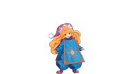 Trials of mana charlotte 01 cleric