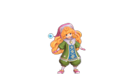 Trials of mana charlotte 02 priestess