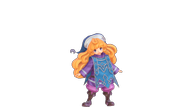 Trials of mana charlotte 03 enchantress