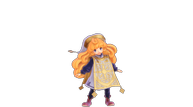 Trials of mana charlotte 04 high cleric