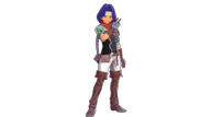 Trials of mana hawkeye 02 ranger