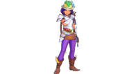 Trials of mana hawkeye 04 nomad