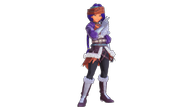 Trials of mana hawkeye 05 rogue