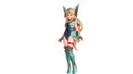 Trials of mana riesz 03 maiden