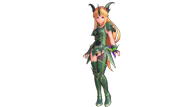 Trials of mana riesz 06 dragon master