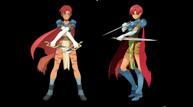 Star ocean character art phia compare