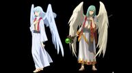 Star ocean character art joshua compare
