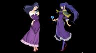 Star ocean character art mavelle compare
