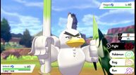 Pokemon sword shield exclusives exclusive list