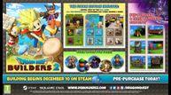 Dragon quest builders 2 pc infographic