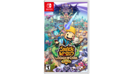Snack world the dungeon crawl gold boxart
