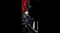 Persona 5 scramble skull