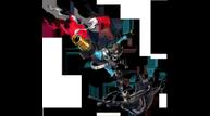 Persona 5 scramble captain kid