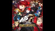 Persona 5 royal deluxe edition