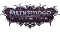 Pathfinder wrath of the righteous logo