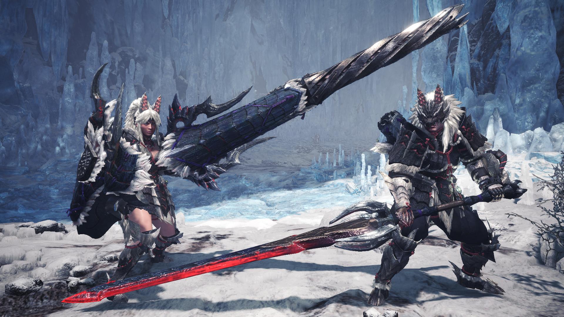 Monster Hunter World: Iceborne's second title update adds ...