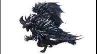 Monster hunter world tempered ruiner nergigante