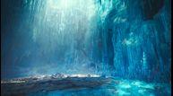 Monster hunter world tundra region