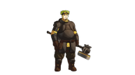 Grand guilds monico fullbody