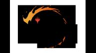 Magiclegends logo dark