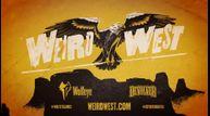 Weird west keyart 01