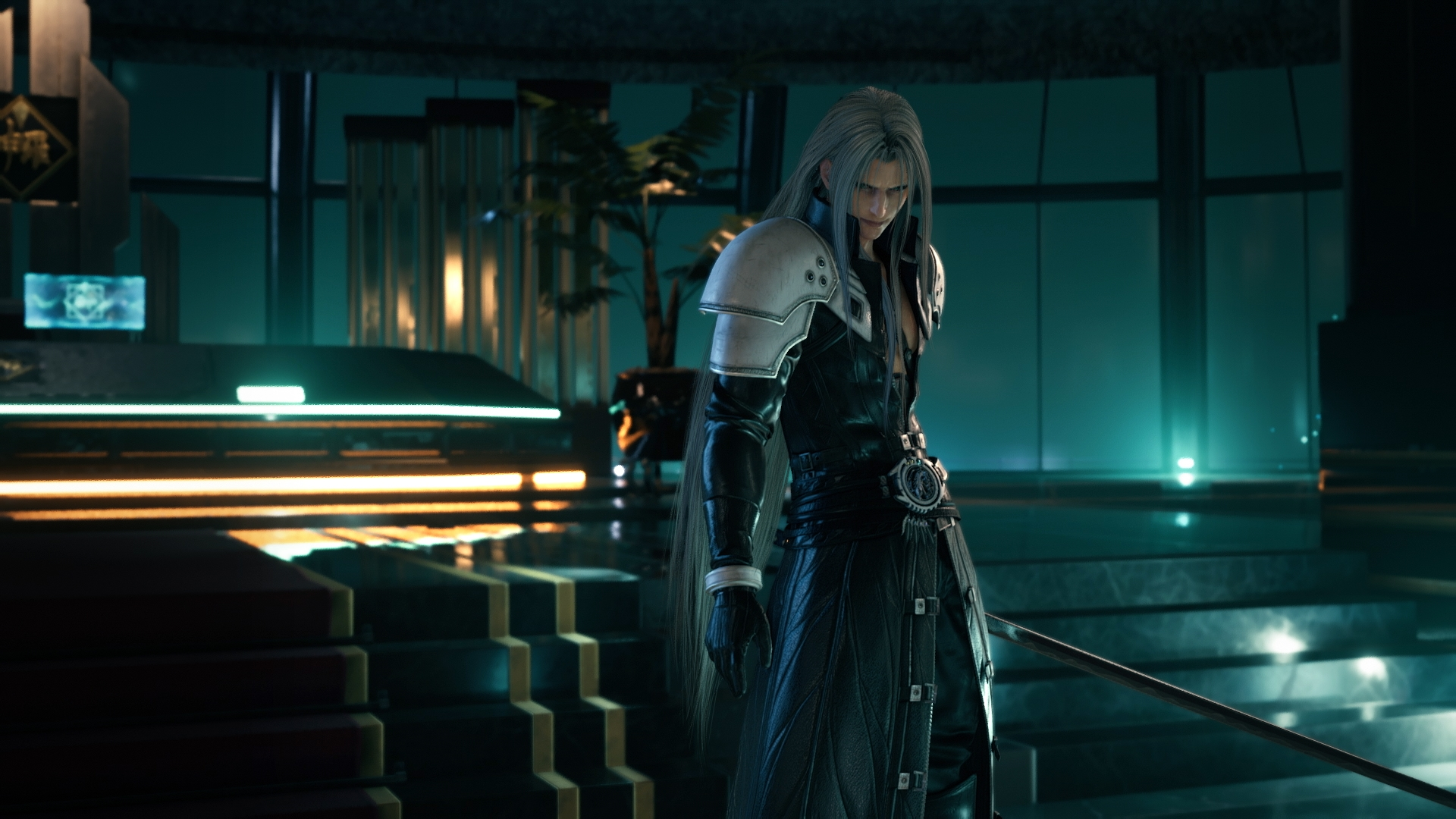 Final Fantasy VII Remake Gets New Screenshots, Character Renders, And More