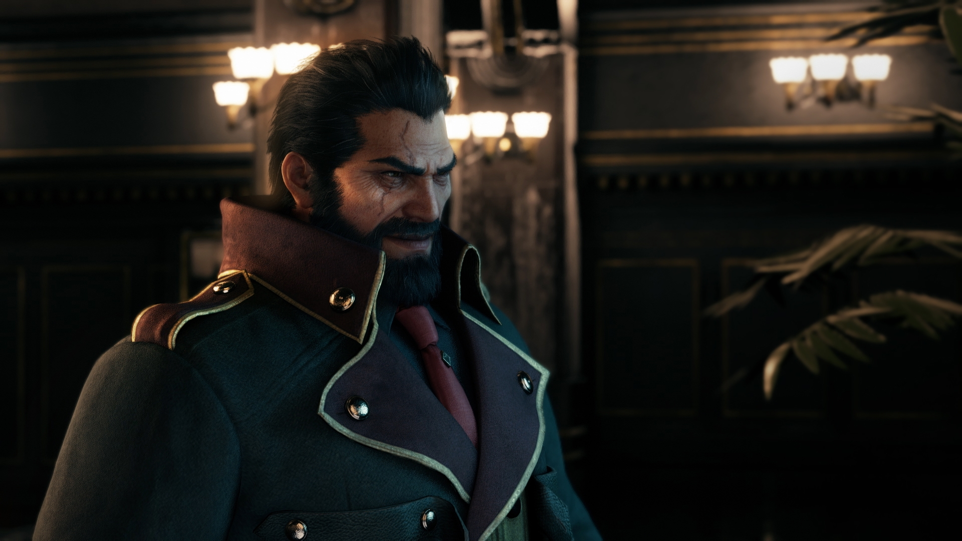 New Final Fantasy 7 Remake screens show iconic scenes