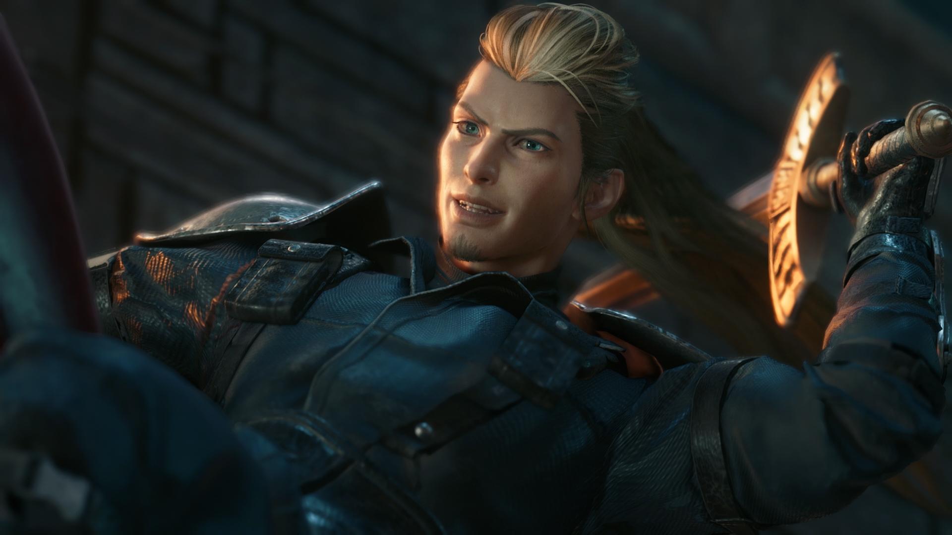 New Final Fantasy 7 Remake screens show iconic scenes