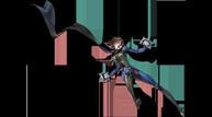 Persona 5 scramble queen