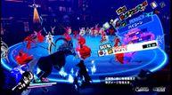 Persona 5 scramble 20191223 46