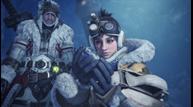 Monster hunter world iceborne pc 4k 08