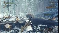 Monster hunter world iceborne pc 4k 02