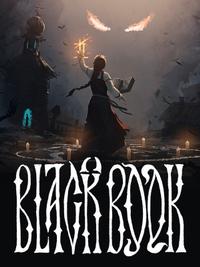 Black book boxart
