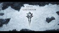 The elder scrolls online greymoor logo