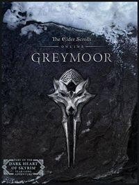The elder scrolls online greymoor box art