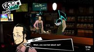 Persona 5 sojiro confidant cooperation relationship answers choices guide skills