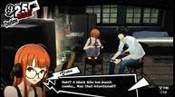Persona 5 futaba confidant choices answers guide skills unlocks