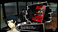 Persona 5 mishima yuuki confidant guide cooperation choices unlocks