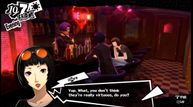 Persona 5 ichiko ohya devil confidant guide choices unlocks