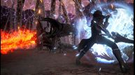 Code vein hellfire knight 01