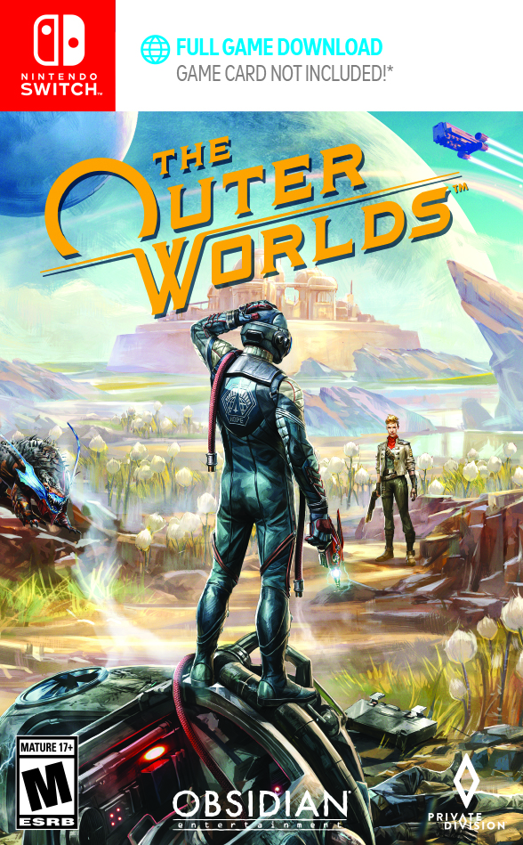 outer worlds permanent concussion