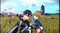Sword art online alicization lycoris 20200210 18
