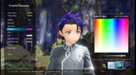 Sword art online alicization lycoris 20200210 36