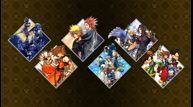 Kingdom hearts xbox diamond