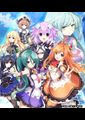 Neptunia Virtual Stars Review