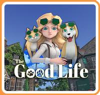 The good life icon
