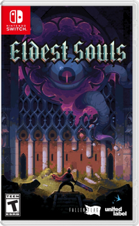 Switch eldestsouls box